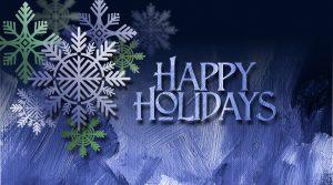 Finex EXchange Happy Holiday